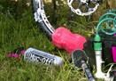 How to Clean Your Bike