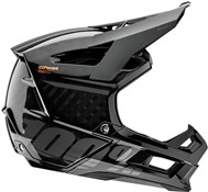 Image of 100% Aircraft 2 Composite Full Face MTB Helmet