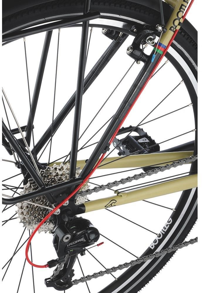 Cinelli HoBootleg 2018 Touring Bike