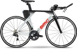 Image of BMC Timemachine 02 One 2020 Triathlon Bike