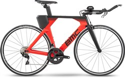 Image of BMC Timemachine 02 Two 2020 Triathlon Bike
