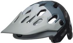 Image of Bell Super 3 MTB Cycling Helmet