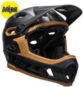 Image of Bell Super DH MIPS Full Face MTB Helmet