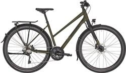 Image of Bergamont Vitess 7 Womens 2020 Touring Bike