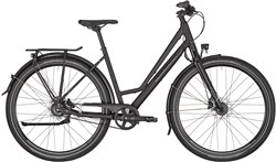 Image of Bergamont Vitess N8 Belt Amsterdam 2020 Touring Bike