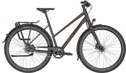 Image of Bergamont Vitess N8 FH Womens 2020 Touring Bike