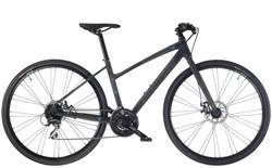 Image of Bianchi C-Sport Dama 2 Acera 2022 Hybrid Sports Bike