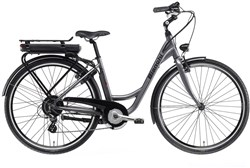 Image of Bianchi e-Spillo City 2021 Electric Hybrid Bike