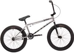 Image of Blank Diablo 2021 BMX Bike