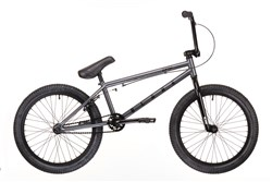 Image of Blank Tyro 2021 BMX Bike
