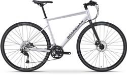 Image of Boardman HYB 8.6 2021 Hybrid Sports Bike
