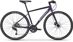 Image of Boardman HYB 8.6 Womens 2021 Hybrid Sports Bike