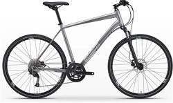Image of Boardman MTX 8.6 2021 Hybrid Sports Bike