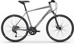 Image of Boardman MTX 8.6 2021 Hybrid Sports Bike