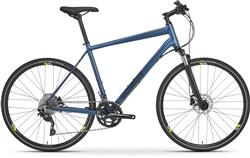 Image of Boardman MTX 8.8 2021 Hybrid Sports Bike