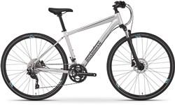Image of Boardman MTX 8.8 Womens 2021 Hybrid Sports Bike