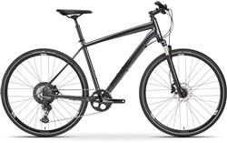 Image of Boardman MTX 8.9 2021 Hybrid Sports Bike