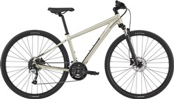 Image of Cannondale Althea 2 Womens 2020 Hybrid Sports Bike