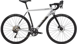 Image of Cannondale CAADX 1 2021 Cyclocross Bike