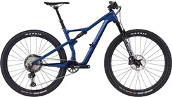 """Image of Cannondale Scalpel Carbon SE 1 29"""" 2021 Mountain Bike"""