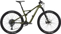 "Image of Cannondale Scalpel Carbon SE LTD 29"" 2021 Mountain Bike"