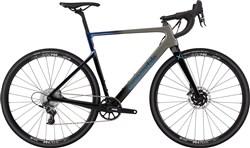 Image of Cannondale SuperSix EVO CX 2022 Cyclocross Bike