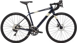 Image of Cannondale Synapse 105 Womens 2021 Road Bike