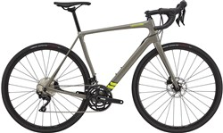 Image of Cannondale Synapse Carbon 105 2021 Road Bike