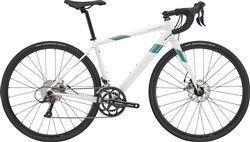 Image of Cannondale Synapse Sora Disc Womens 2021 Road Bike