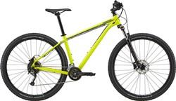 Image of Cannondale Trail 6 Ltd 2020 Mountain Bike