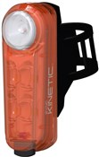 Image of Cateye Sync Kinetic 40/50 Lm Rear Light