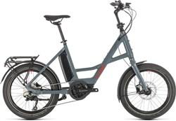 "Image of Cube 20"" Compact Sport Hybrid 2020 Electric Hybrid Bike"