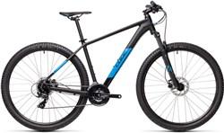 Image of Cube AIM Pro 2021 Mountain Bike