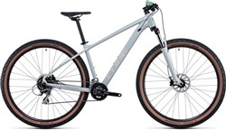 Image of Cube Access WS EXC 2022 Mountain Bike