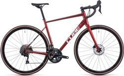 Image of Cube Attain SL 2022 Road Bike