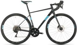 Image of Cube Axial Race Womens 2020 Road Bike