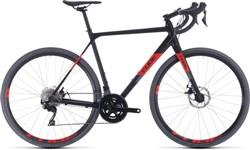 Image of Cube Cross Race 2020 Cyclocross Bike