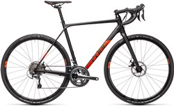 Image of Cube Cross Race 2021 Cyclocross Bike