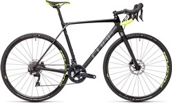 Image of Cube Cross Race C: 62 Pro 2021 Cyclocross Bike