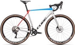 Image of Cube Cross Race C:62 SL 2021 Cyclocross Bike