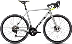 Image of Cube Cross Race Pro 2021 Cyclocross Bike