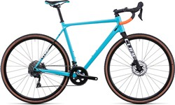Image of Cube Cross Race Pro 2022 Cyclocross Bike