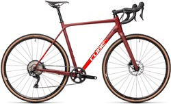 Image of Cube Cross Race SL 2021 Cyclocross Bike