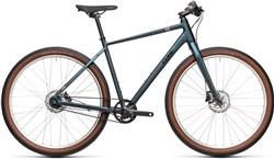 Image of Cube Hyde Pro 2021 Hybrid Sports Bike