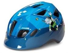 Image of Cube Pebble Helmet