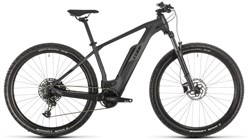"Image of Cube Reaction Hybrid Pro 500 29"" 2020 Electric Mountain Bike"