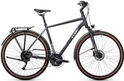 Image of Cube Touring EXC 2021 Touring Bike