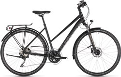Image of Cube Touring EXC Easy Entry 2019 Touring Bike
