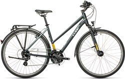 Image of Cube Touring Womens 2021 Touring Bike
