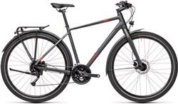 Image of Cube Travel 2021 Touring Bike